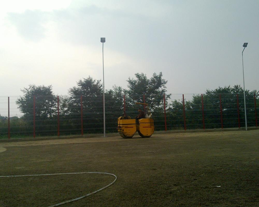 Constructie Baza Sportiva