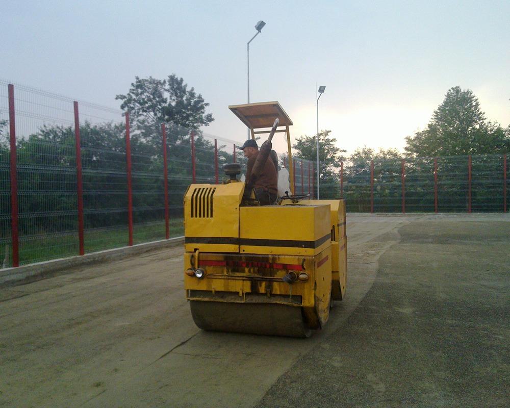 Constructie Baza Sportiva 04